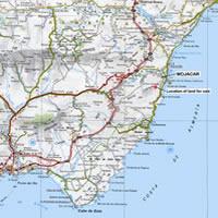 Mojacar Spain Map.Details Of Land For Sale Mojacar Almeria In Spain Renovation Of